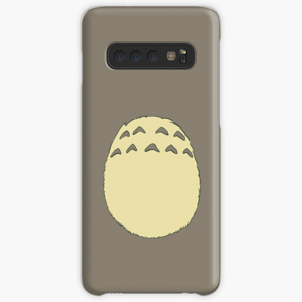 Sweet Neighbour Belly Cases & Skins for Samsung Galaxy