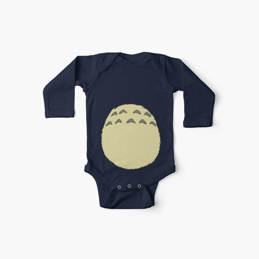 Sweet Neighbour Belly Baby One-Pieces
