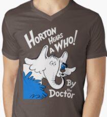 Horton Hears Doctor Who! T-Shirt