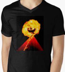 Phoenix Flame Tower T-Shirt