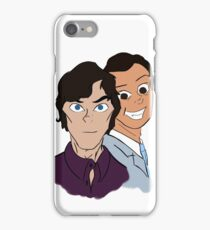 SHERIARTY iPhone Case/Skin