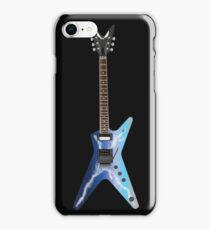 DIME BOLT iPhone Case/Skin