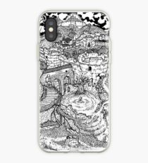 """""""Memories of a Lost Land"""" - DS iPhone Case"""