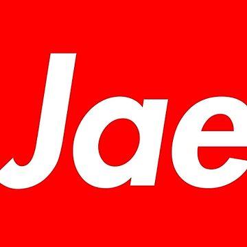 Day6 Jae - Supreme Style by LowOnSuga