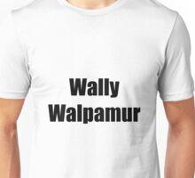 Wally Walpamur Unisex T-Shirt