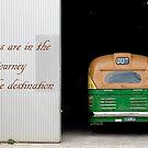 Destination 1 by Gnangarra