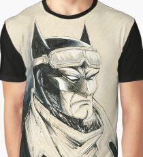 Knightmare Graphic T-Shirt