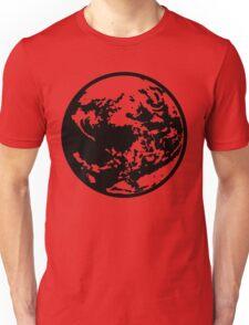 Earthbound logo (big) Unisex T-Shirt
