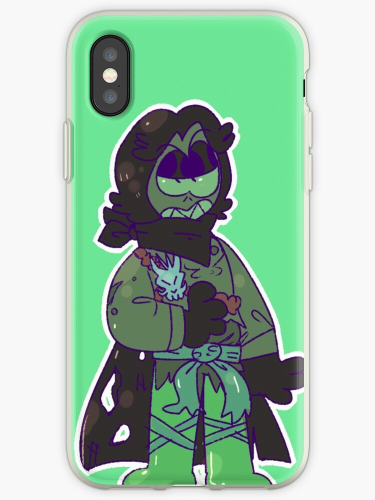 Ninjago Morro Iphone Case By Grifinity