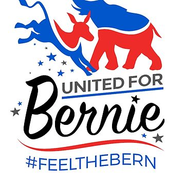 feel the bern by berjalan