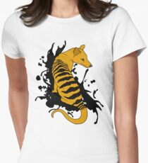 Thylacine Ink Women's Fitted T-Shirt