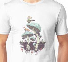 Elven Ranger Unisex T-Shirt