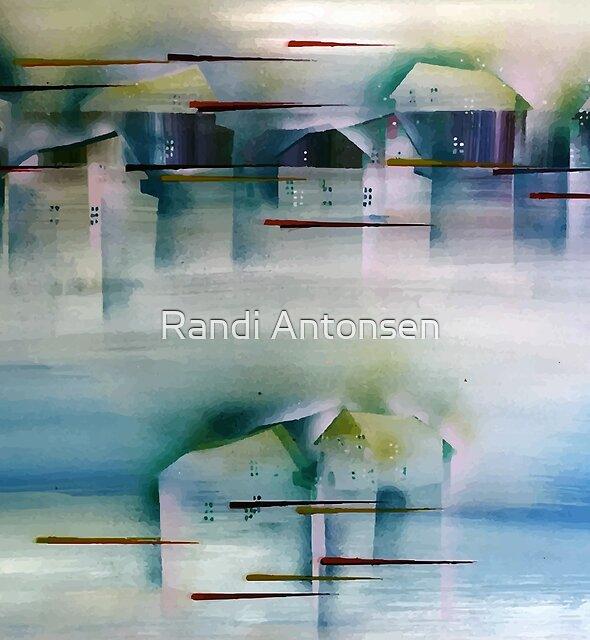 nordic living by Randi Antonsen