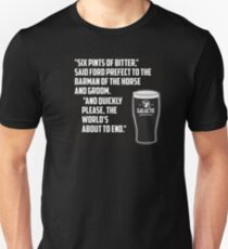 Six Pints Unisex T-Shirt