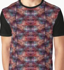 Psychedelic Chops Graphic T-Shirt