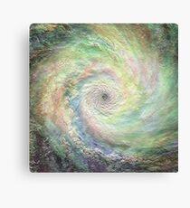 Cyclone . . . Canvas Print
