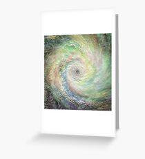 Cyclone . . . Greeting Card