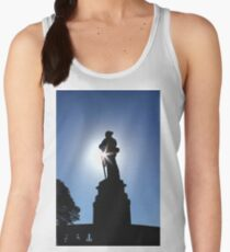 At the going down of the sun Women's Tank Top