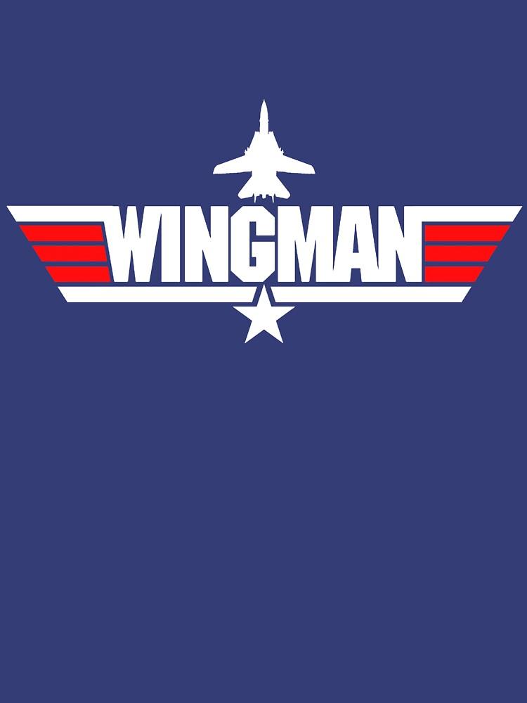 wingman by berjalan
