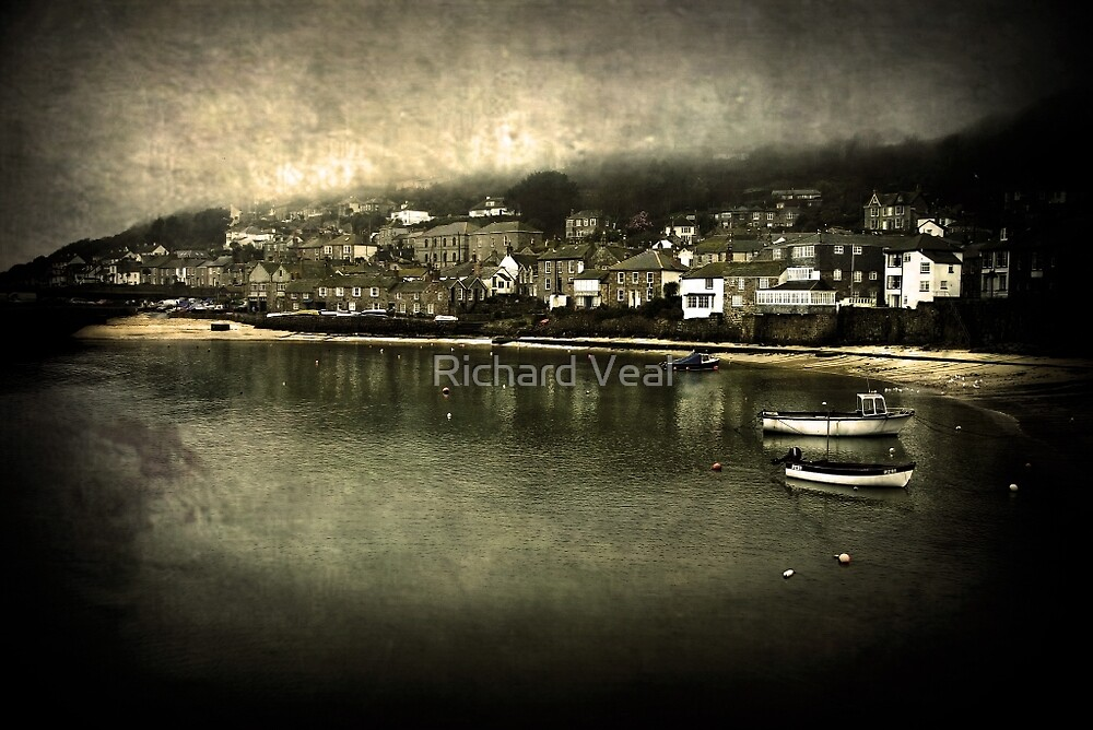 Mousehole by kcphotography
