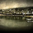 Mousehole by Richard Hamilton-Veal