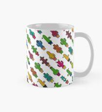 Heckin Cactus Mug Mug