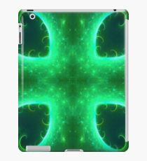 Message From Atlantis (signed) iPad Case/Skin