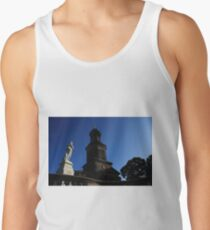 Shrewsbury Boer War Memorial Tank Top