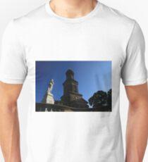 Shrewsbury Boer War Memorial Unisex T-Shirt