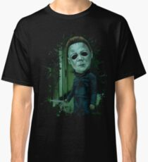 """Michael Stalking"" Classic T-Shirt"