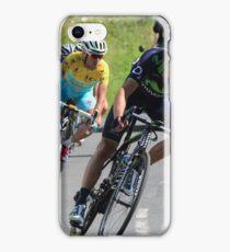 Tour de France 2014 - Valverde & Nibali iPhone Case/Skin
