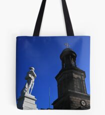 Shrewsbury Boer War Memorial Tote Bag