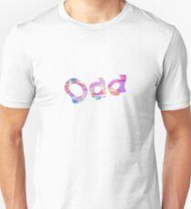 "SHINee ""ODD"" Tee Unisex T-Shirt"