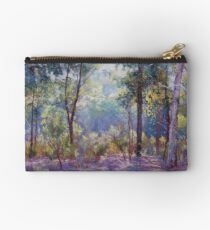 'Filtered Light' Studio Pouch