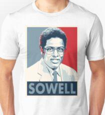 Camiseta ajustada Thomas Sowell