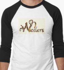 Wailers Lion Zion  T-Shirt