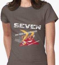 707 Seven - Mystic Messenger T-Shirt