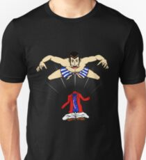 Lupin's Best Skill (Red Version) Unisex T-Shirt