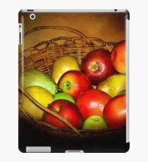 Teacher's reward iPad Case/Skin