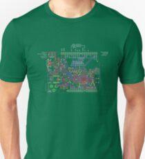 Arduino Leonardo Reference Design Unisex T-Shirt