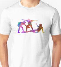 baseball players 03 Unisex T-Shirt
