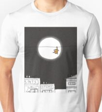 Life On The Line Unisex T-Shirt