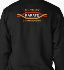 All Valley Championship Original Classic (ON-BACK-DARK) Pullover Sweatshirt