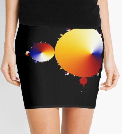 Love at first sight Mini Skirt