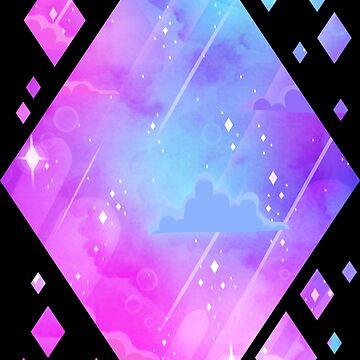 Diamond Galaxy by LuAnneB