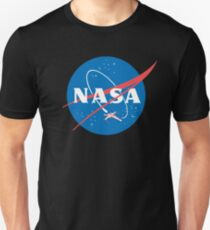 Nasa X Wing Fighter Unisex T-Shirt