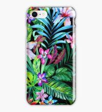 Tropical Fest iPhone Case/Skin