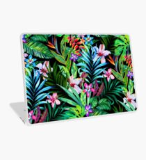 Tropisches Fest Laptop Skin