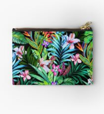 Tropical Fest Studio Pouch
