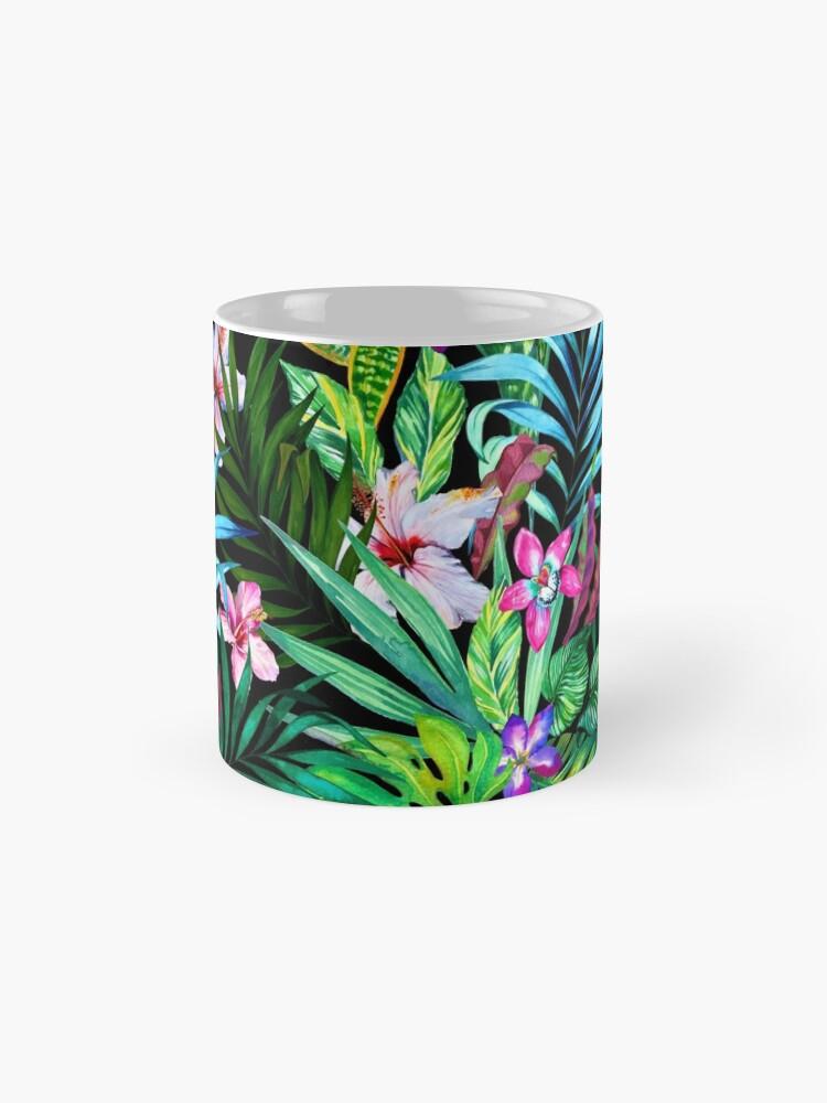 Alternate view of Tropical Fest Mug